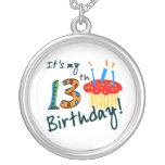 13th Birthday Jewelry