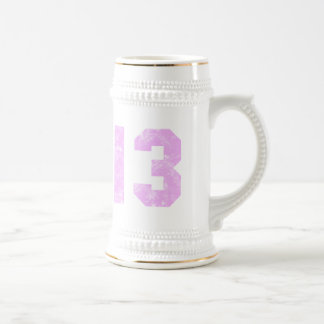 13th Birthday Presents 18 Oz Beer Stein