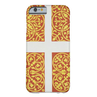 13th century tile designs, illustration from 'Spec Barely There iPhone 6 Case