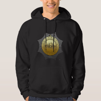 13th Degree: Master of the Ninth Arch Hoodie
