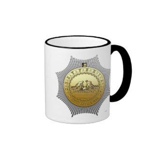 13th Degree: Master of the Ninth Arch Coffee Mug