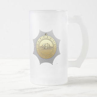 13th Degree: Master of the Ninth Arch Coffee Mugs