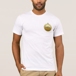 13th Degree: Master of the Ninth Arch T-Shirt