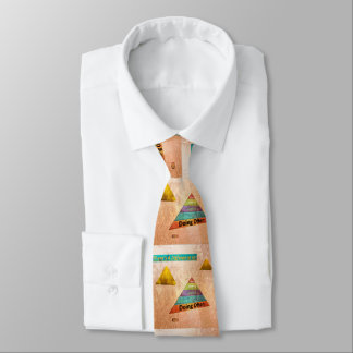 13th Quote; There's a difference in..... Neck Tie