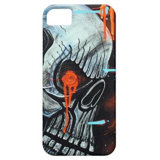 13TH Skull iPhone 5 Cases