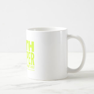 13th Step Sobriety Fellowship Recovery Coffee Mug