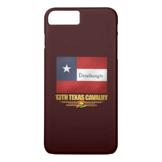 13th Texas Cavalry (v10) iPhone 8 Plus/7 Plus Case