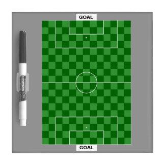 13x18 Soccer Goal (11v11) TAG Game Board