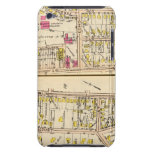 140141 New Rochelle Barely There iPod Cases
