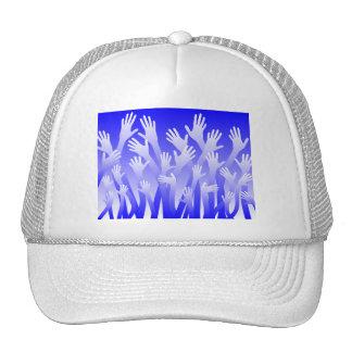 140177-org.ai trucker hat