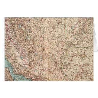 14041 Calif, Nev, Utah, Ariz Card