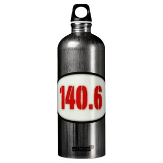 140.6 ALUMINUM WATER BOTTLE