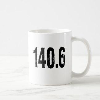 140.6 COFFEE MUG