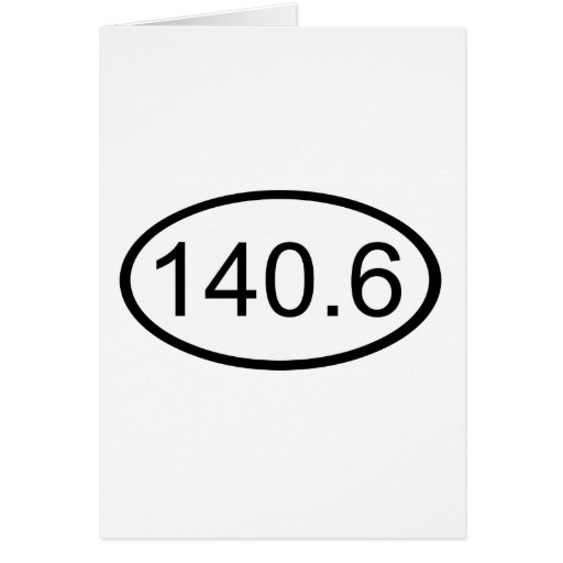 140.6 GREETING CARDS