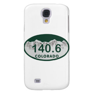 140.6 license oval galaxy s4 cover
