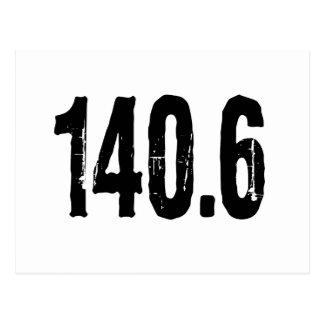 140,6 POSTALES