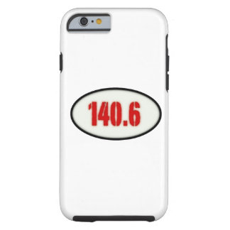 140.6 TOUGH iPhone 6 CASE