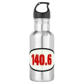140.6 WATER BOTTLE