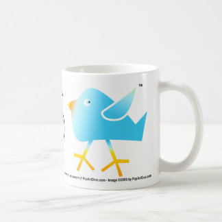 140 Characters Mugs & Cups