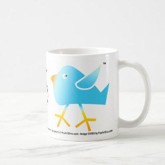 140 Characters Mugs & Cups