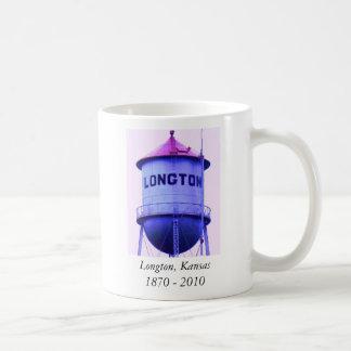 140a taza de café del cumpleaños de Longton