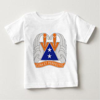 140th Aviation Regiment - Cura Et Perfectio Baby T-Shirt