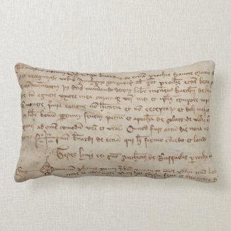 1414 - Àpoca Cojín