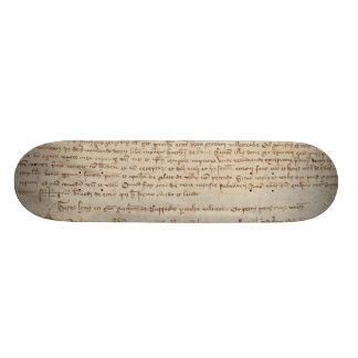 1414 - Àpoca Patines Personalizados