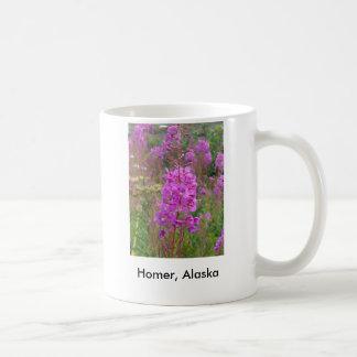 141 homer ak Homer Alaska Mug