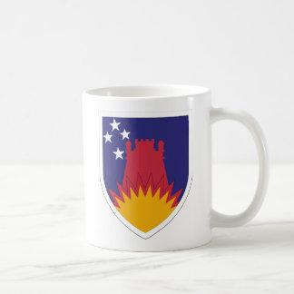 141st Maneuver Enhancement Brigade Classic White Coffee Mug