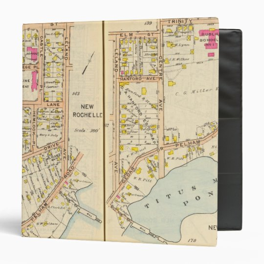 142143 New Rochelle Binder