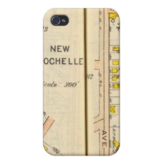 142143 New Rochelle iPhone 4 Protectores