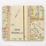 142143 New Rochelle Mousepads