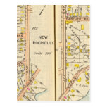 142143 New Rochelle Post Card