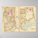 142143 New Rochelle Print