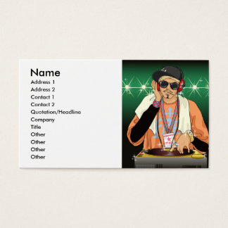 143.ai, Name, Address 1, Address 2, Contact 1, ... Business Card