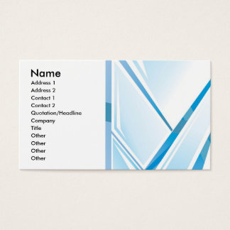 143 , Name, Address 1, Address 2, Contact 1, Co... Business Card