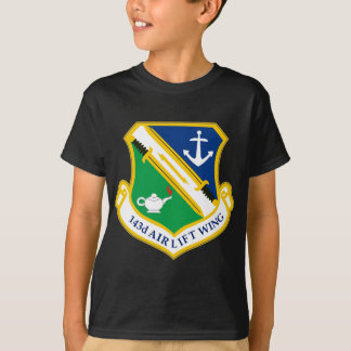 143rd Airlift Wing T-Shirt