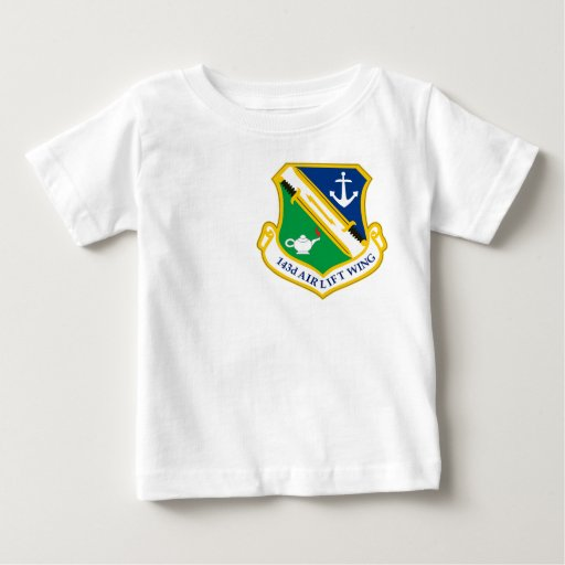 143rd Airlift Wing T-shirts