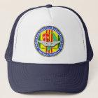 144th Avn Co RR 2b - ASA Vietnam Trucker Hat
