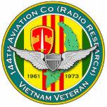 144th Avn Co RR 3 - ASA Vietnam Cut Outs