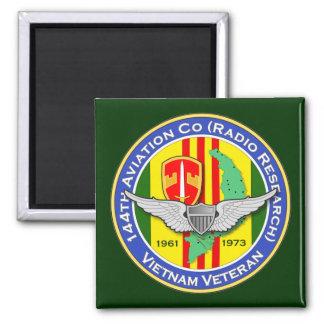 144th Avn Co RR 3b - ASA Vietnam Magnet