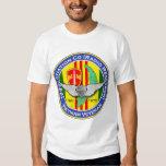 144th Avn Co RR 3b - ASA Vietnam Tee Shirt