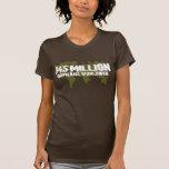 145 Million Orphans Worldwide Shirt