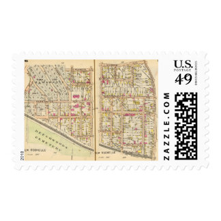 146147 New Rochelle Franqueo