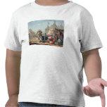 1464-1534) refus de Felipe Villiers de L'Isle-Adán Camisetas