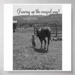 ¡146, creciendo la manera de la vaquera! , Roberso Impresiones