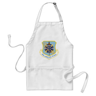 146th Airlift Wing Adult Apron