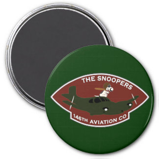 146th Aviation - The Snoopers Magnet