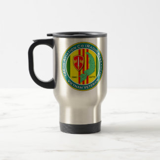 146th Avn Co RR 1 - ASA Vietnam Coffee Mug